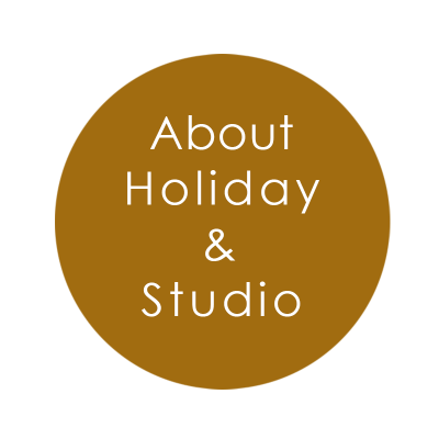 About Holiday & Studio