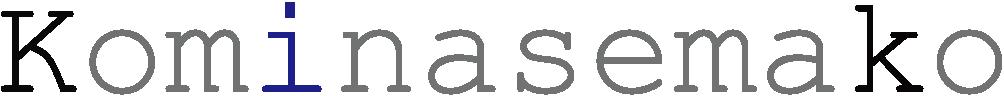 kominasemako logo